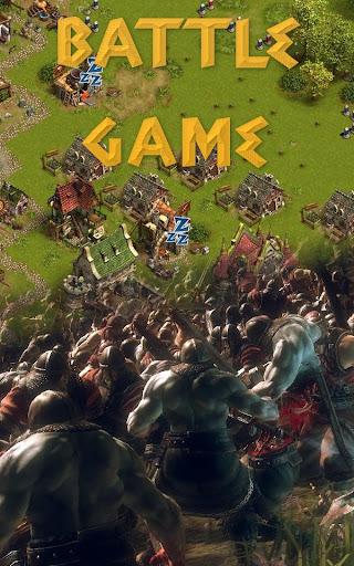 自由戰鬥遊戲