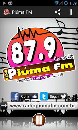 Piúma FM