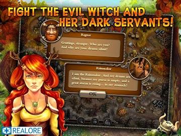 Northern Tale (Freemium) Screenshot 9