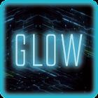 TECNO GLOW  ADW Theme icon