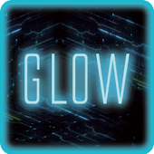 TECNO GLOW  ADW Theme