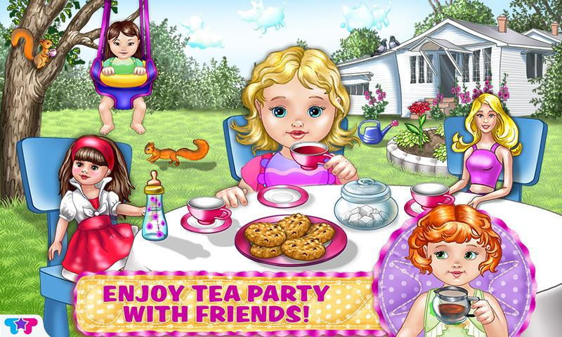 Clothes Designing Games For Kids Free Baby Care amp Dress Up Kids Game