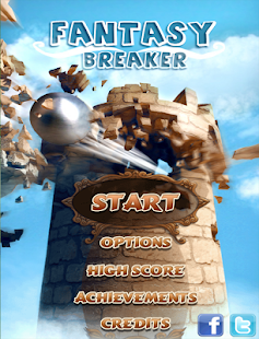 Fantasy Breaker