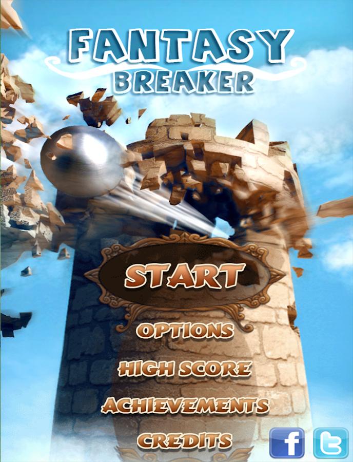 Fantasy Breaker v1.0.2 Apk Zippy