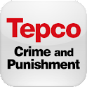 Tepco Crime and Punishment logo