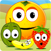 Mem Fruits - pair match