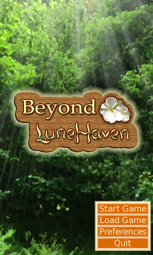 Beyond LuneHaven