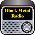 Black Metal Radio icon