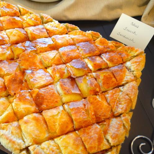 CELIA'S FRENCH SANDWICH Recipe