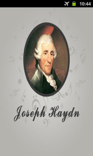 約瑟夫•海頓音樂下載app
