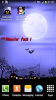 Screenshot of Halloween Live Wallpaper Free