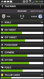 HTC FootballFeed v1.4.858727