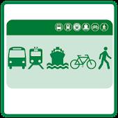 Transporte de Andalucía