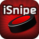 iSnipe Hockey Shooting Trainer icon