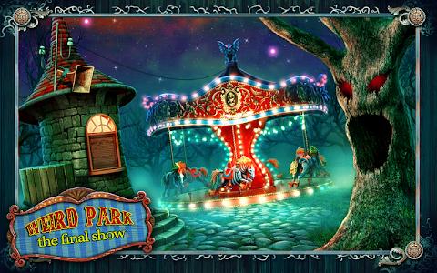 Weird Park 3: Final Show v1.0