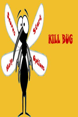 Kill Bug FREE - screenshot