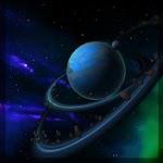 Andromeda Free Live Wallpaper