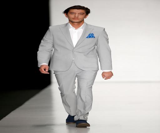 Men Suit Combination Ideas