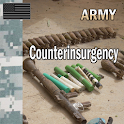 Counterinsurgency icon