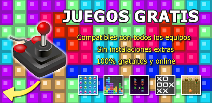 Juegos Gratis - Android Apps on Google Play