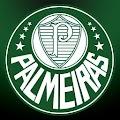 3D Palmeiras Fundo Animado