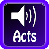 Free Talking Bible - Acts