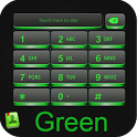 Go Contacts Green Stereo Box icon