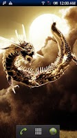 Screenshot of Gold Dragon Cloud Trial