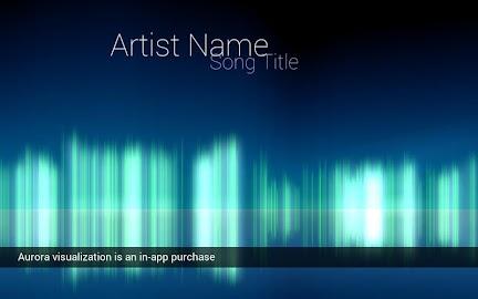 Audio Glow Music Visualizer Screenshot 15