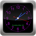 Analog Clock Live Wallpaper icon