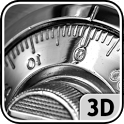 Escape 3D: The Vault icon