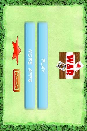 War - Card game - Free 2.0.9 screenshot 1426258