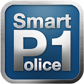 Smart Police P1 for Police