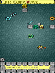 Touch Dungeon - screenshot thumbnail