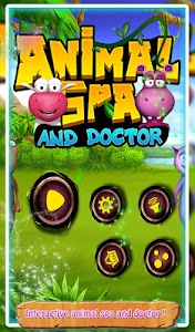 Animal Spa and Doctor v2.3
