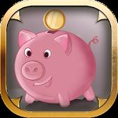 Pig Live Wallpaper