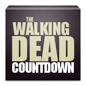 Walking Dead Countdown