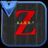 Zombie A.L.E.R.T - Horror game