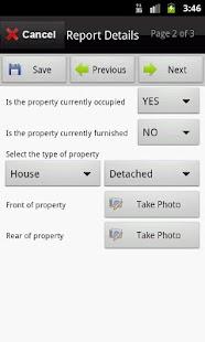 TIM Property Inventory- screenshot thumbnail