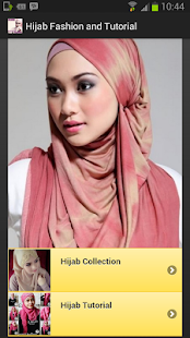 玩免費生活APP|下載Hijab Fashion and Tutorial app不用錢|硬是要APP