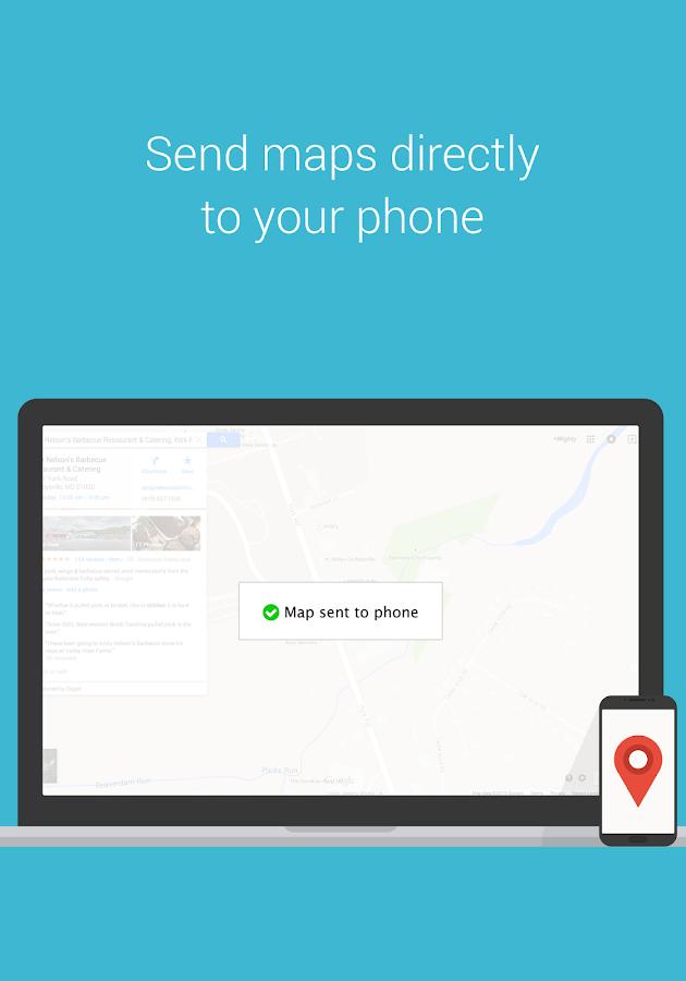 MightyText SMS Text Messaging - screenshot