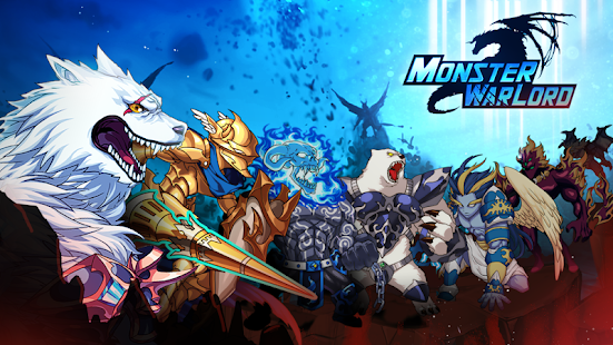 Monster Warlord Android apk
