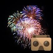 Singapore NDP Fireworks VR