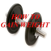Gain Weight Guide!