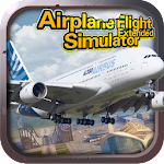 3D Plane Flight Fly Simulator 1.1 Apk