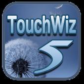 Touchwiz 5 CM7 Theme MDPI