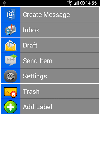 Sms Messages Manager