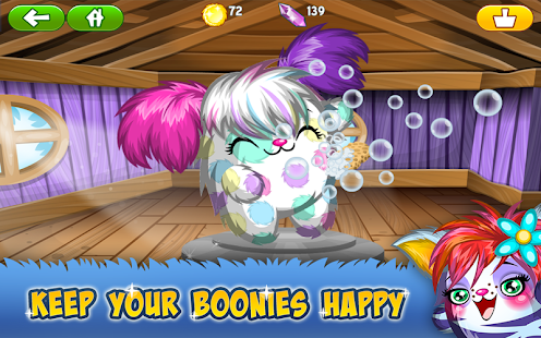 boonie planet free game