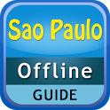 Sao Paulo Offline Guide icon