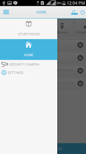 Home Automation System- screenshot thumbnail